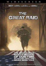 Great Raid - (Region 1 Import DVD)