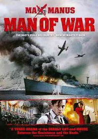 Max Manus:Man of War - (Region 1 Import DVD)