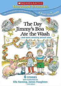 Day Jimmy?S Boa Ate the Wash and More - (Region 1 Import DVD)