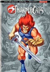 Thundercats:Season One Part One - (Region 1 Import DVD)