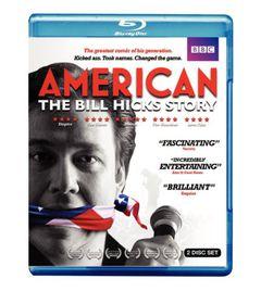 American:Bill Hicks Story - (Region A Import Blu-ray Disc)