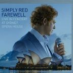 Simply Red - Farewell - Live In Concert At Sydney Opera House (DVD)