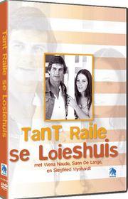 Tant Ralie se Losieshuis (DVD)