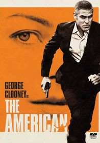 The American (DVD)