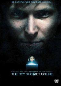 Boy She Met Online (2010) (DVD)