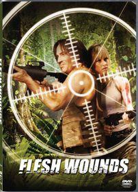 Flesh Wounds (2011) (DVD)