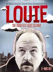Louie:Complete First Season - (Region 1 Import DVD)