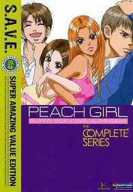 Peach Girl:Box Set (Save) - (Region 1 Import DVD)
