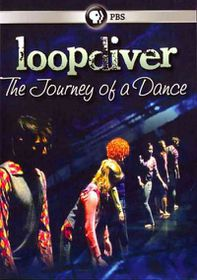 Loopdiver:Journey of Dance - (Region 1 Import DVD)