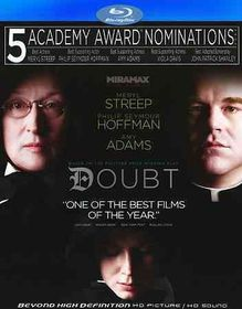 Doubt - (Region A Import Blu-ray Disc)