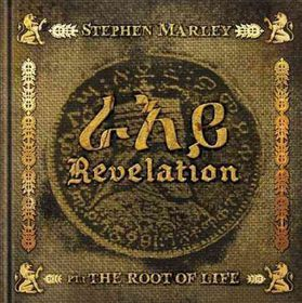 """Stephen Marley, Damian """"jr.gong"""" Marley - Revelation Part 1: The Roots Of Life (CD)"""