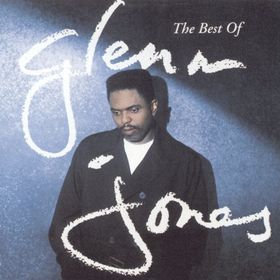 Best of Glenn Jones - (Import CD)