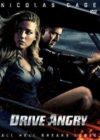 Drive Angry (2011) (DVD)