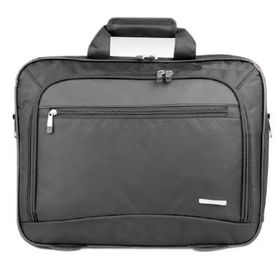 Mobilis Bump One Briefcase - 15.4inch