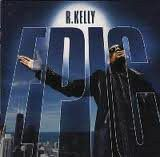 R Kelly - Epic (CD)