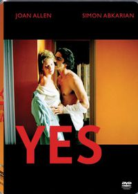 Yes (DVD)