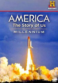 America:Story of Us Millennium - (Region 1 Import DVD)