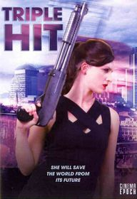 Triple Hit - (Region 1 Import DVD)