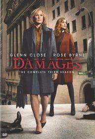 Damages:Complete Third Season - (Region 1 Import DVD)