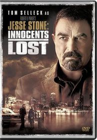 Jesse Stone:Innocents Lost - (Region 1 Import DVD)