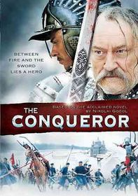 Conqueror (Taras Bulba) - (Region 1 Import DVD)