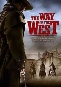 Way of the West - (Region 1 Import DVD)
