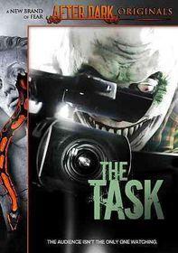 After Dark:Task - (Region 1 Import DVD)