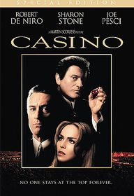 Casino (Special Edition) - (Region 1 Import DVD)