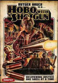 Hobo with a Shotgun - (Region 1 Import DVD)
