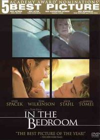 In the Bedroom - (Region 1 Import DVD)