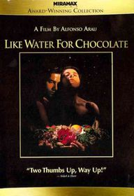 Like Water for Chocolate - (Region 1 Import DVD)