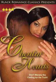 Cheatin Hearts - (Region 1 Import DVD)
