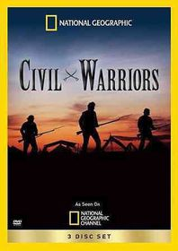 Civil Warriors - (Region 1 Import DVD)
