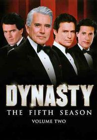 Dynasty:Season 5 Vol 2 - (Region 1 Import DVD)