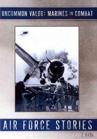 Uncommon Valor:Marines/Air Force Stor - (Region 1 Import DVD)