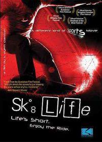 Sk8 Life - (Region 1 Import DVD)
