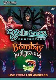 Bellydance Superstars:Bombay Bellywoo - (Region 1 Import DVD)