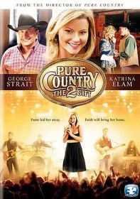 Pure Country 2:Gift - (Region 1 Import DVD)
