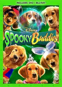 Spooky Buddies - (Region 1 Import DVD)