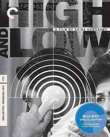 High and Low - (Region A Import Blu-ray Disc)