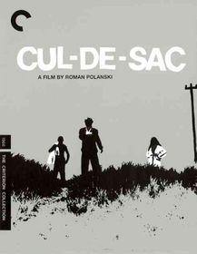 Cul De Sac - (Region A Import Blu-ray Disc)