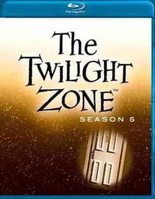 Twilight Zone:Season 5 - (Region A Import Blu-ray Disc)