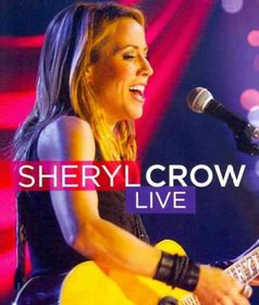 Sheryl Crow:Live - (Region A Import Blu-ray Disc)