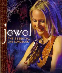Jewel:Essential Live Songbook - (Region A Import Blu-ray Disc)