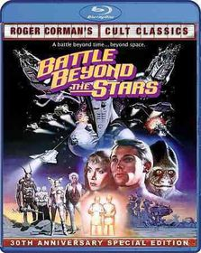 Battle Beyond the Stars - (Region A Import Blu-ray Disc)