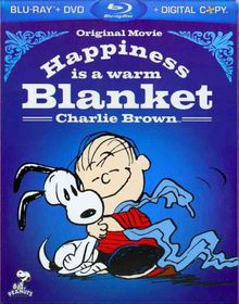 Happiness is a Warm Blanket Charlie B - (Region A Import Blu-ray Disc)