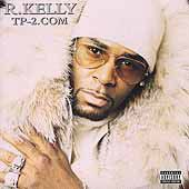 R Kelly - TP-2.com (CD)