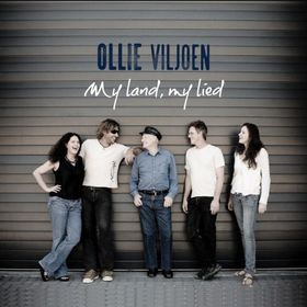 Ollie Viljoen - My Land My Lied (CD)