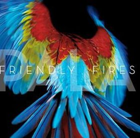 Friendly Fires - Pala (CD)