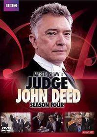 Judge John Deed:Season Four - (Region 1 Import DVD)